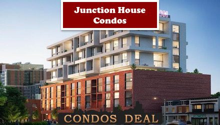 Junction House Condos