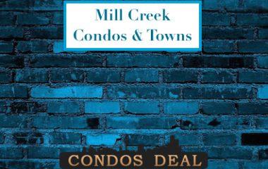 Mill Creek Condos & Towns