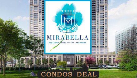 Mirabella Luxury Condos