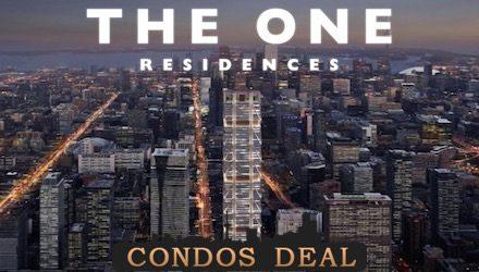 The One Condos