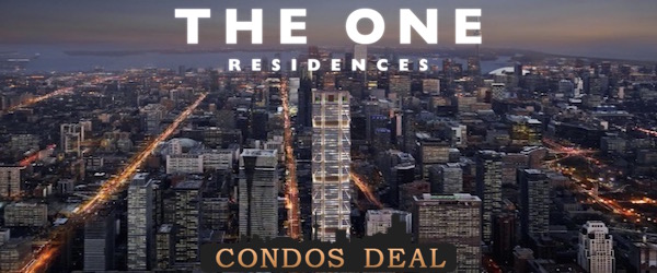The One Condos