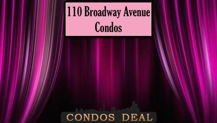 110 Broadway Avenue Condos