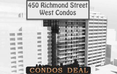 450 Richmond Street West Condos