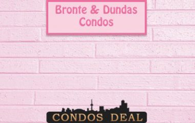 Bronte & Dundas Condos