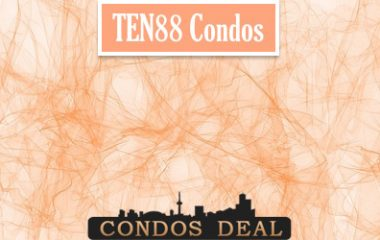 TEN88 Condos
