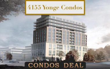 4155 Yonge Condos