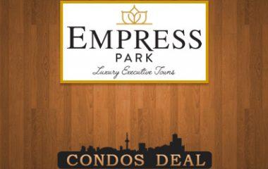Empress Park Towns