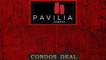 Pavilia Towers Condos