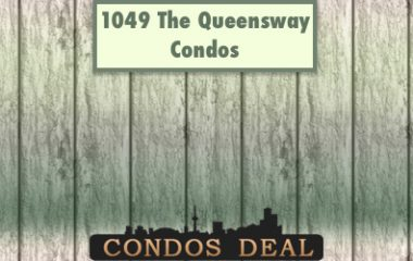 1049 The Queensway Condos