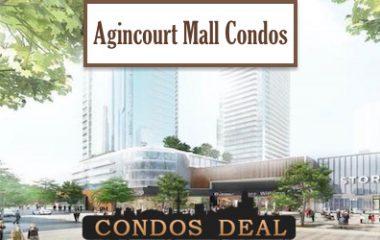 Agincourt Mall Condos
