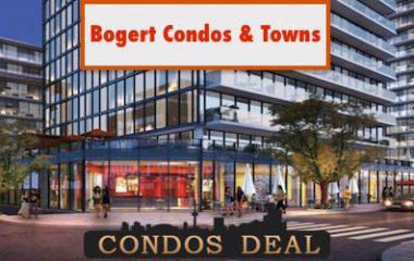 Bogert Condos & Towns