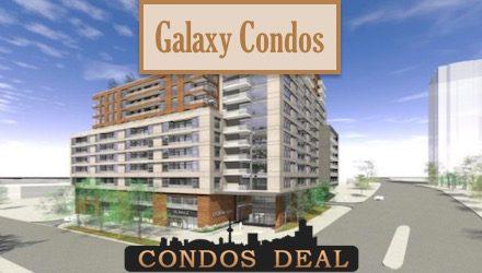 Galaxy Condos