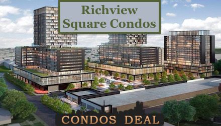 Richview Square Condos