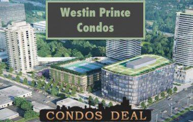 Westin Prince Condos