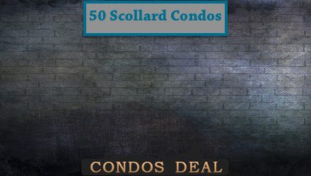 50 Scollard Condos