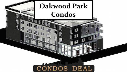 Oakwood Park Condos