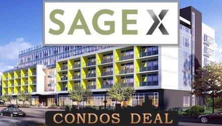 Sage X Condos