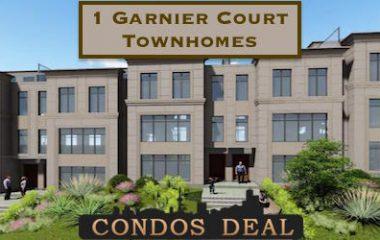 1 Garnier Court Townhomes