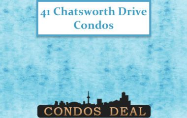 41 Chatsworth Drive Condos