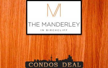 The Manderley Condos