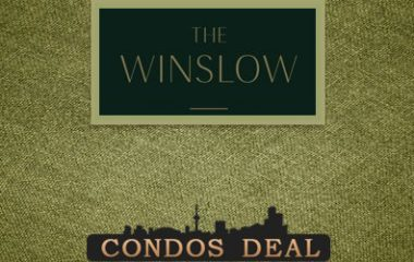 The Winslow Condos