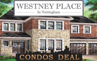 Westney Place Homes