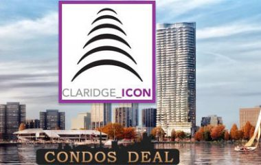 Claridge Icon Condos