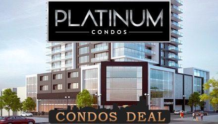 Platinum Condos Hamilton