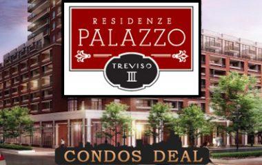 Residenze Palazzo At Treviso 3 Condos
