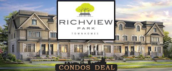 Richview Park Towns