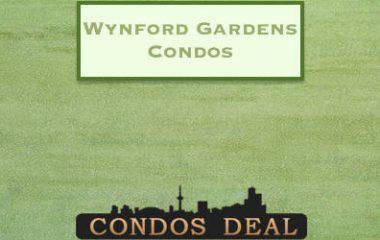 Wynford Gardens Condos