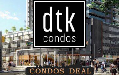 DTK Condos
