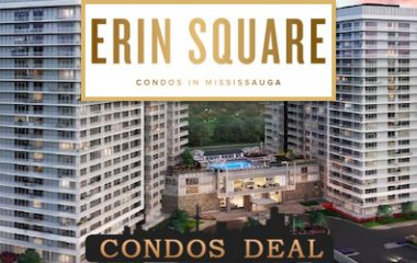 Erin Square Condos