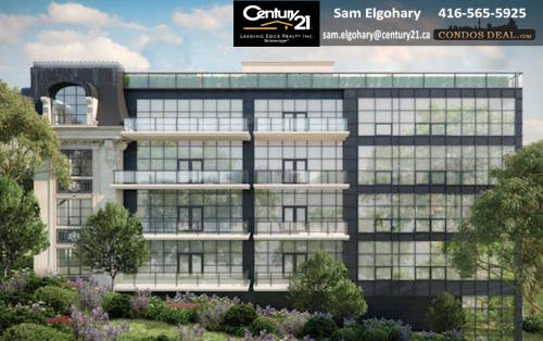 200 Russell Hill Rendering 2