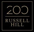 200 Russell Hill logo