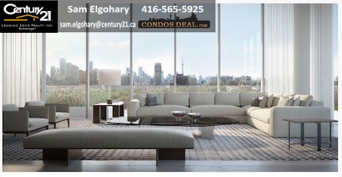 346-Davenport Condos Suite Interior 2