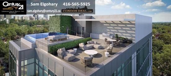 346 Davenport Rooftop