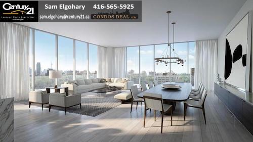 346 Davenport interior_rendering