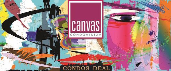 Canvas Condos