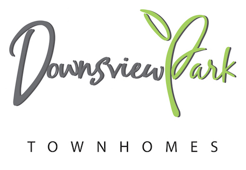 Downsview Park Towns Logo 2
