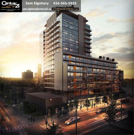 Empire Midtown Condos Rendering 5