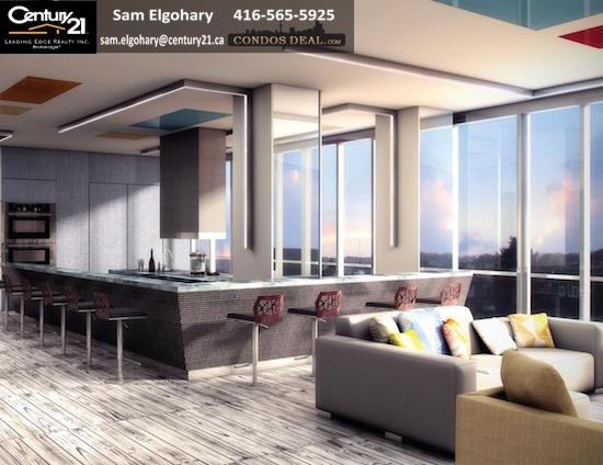 Empire Midtown Condos Rendering 8