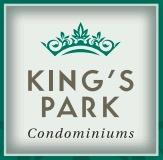 King's Park Condos Logo 2