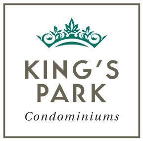 King's Park Condos Logo