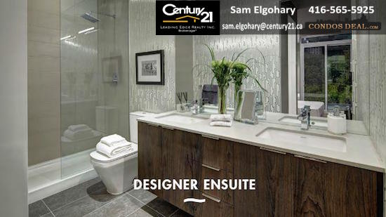 Kingsway by the River Ensuite