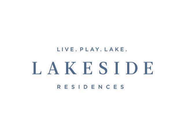 LAKESIDE Condos www.CondosDeal.com Logo