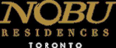 Nobu Residences www.CondosDeal.com Logo