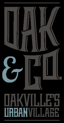 Oak & Co. Condos Logo