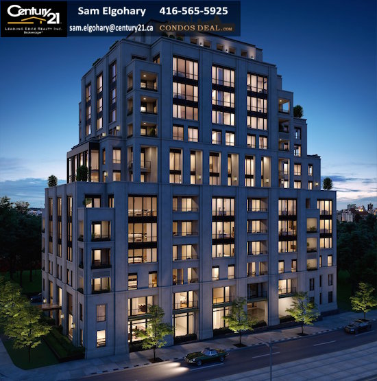One Forest Hill Condos Rendering 5