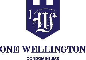One Wellington Condos Logo